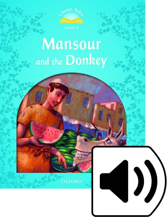 C.T 1:MANSOUR AND DONKEY