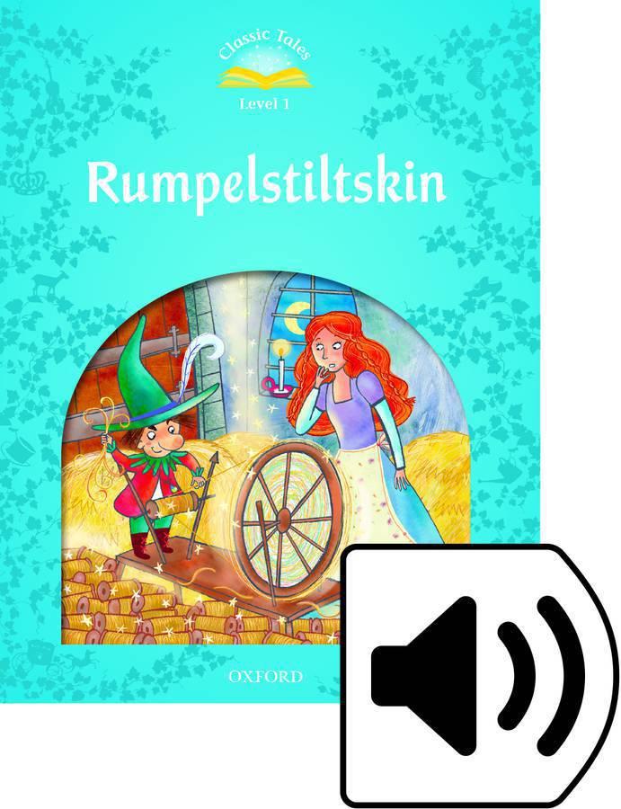 C.T 1:RUMLESTILTSKIN MP3 PK