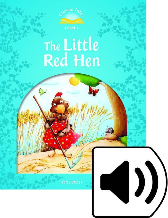 C.T 1:LITTLE RED HEN