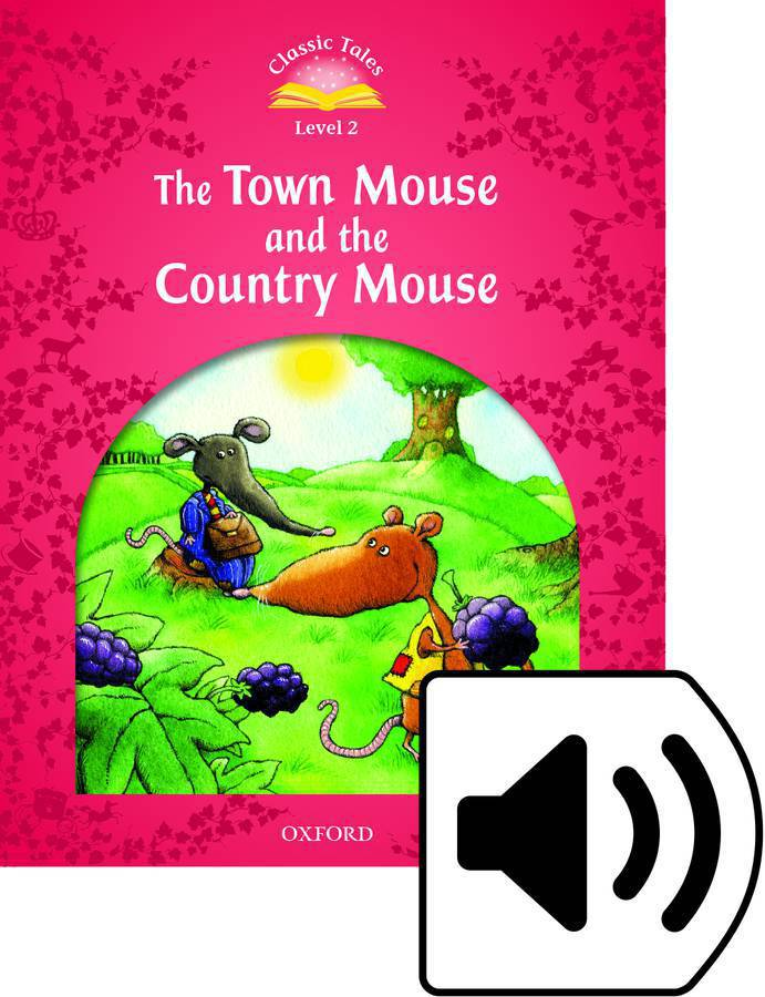 C.T 2:TOWN MOUSE&COUNTRY MP3