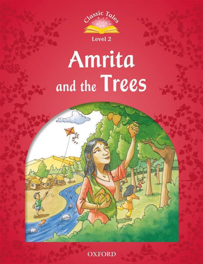 C.T 2:AMRITA AND TREES MP3 PK