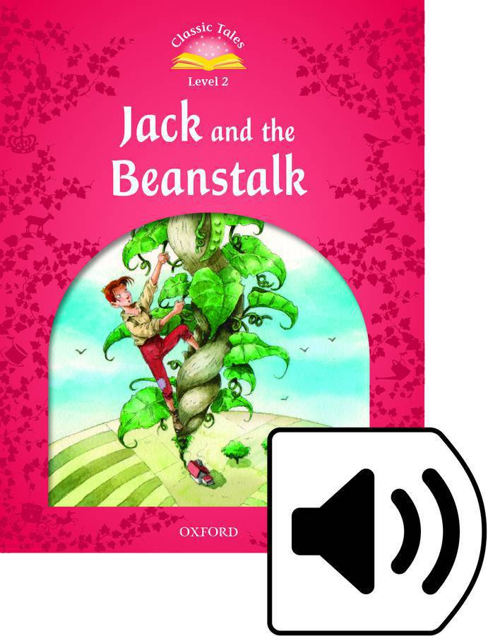 C.T 2:JACK AND BEANSTALK MP3 PK