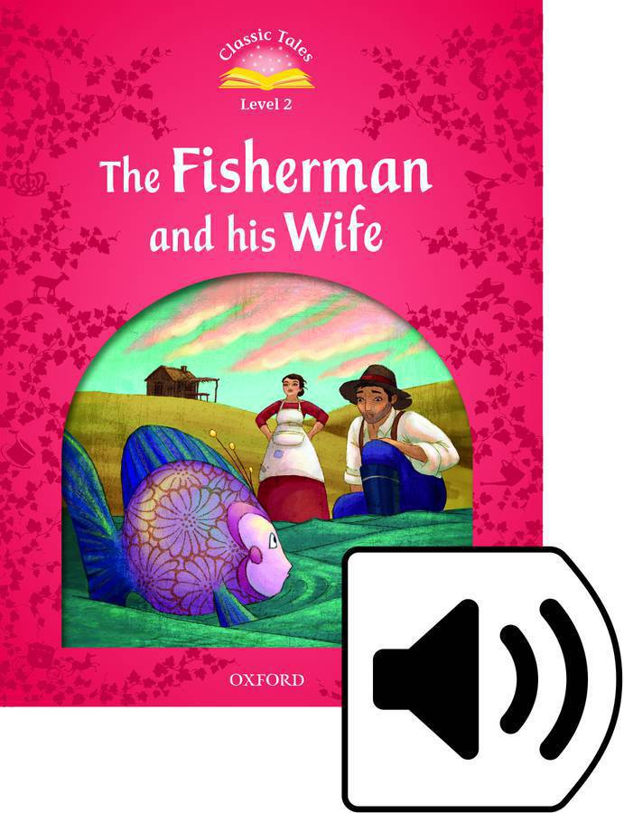 C.T 2:FISHERMAN AND HIS WIFE MP3 PK