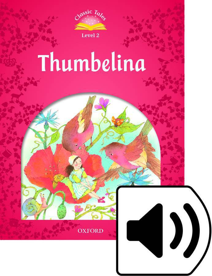C.T 2:THUMBELINA MP3 PK