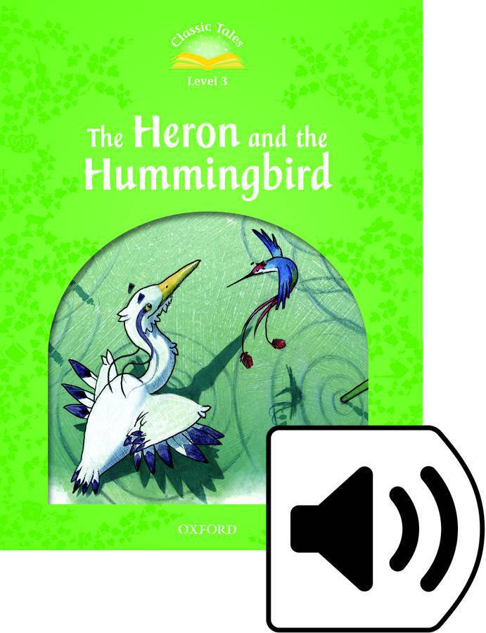 C.T 3:HERO&HUMMINGBIRD