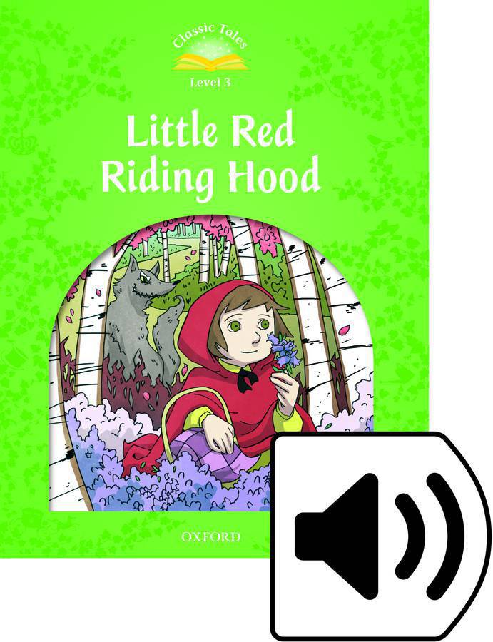 C.T 3:LITTLE RED RIDING HOOD MP3
