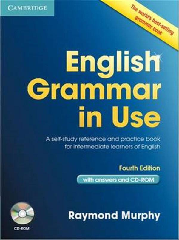 ENGLISH GRAMMAR IN USE CAMBRIDGE