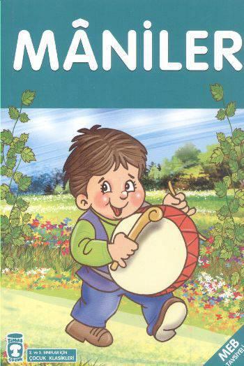MANILER / TIMAS