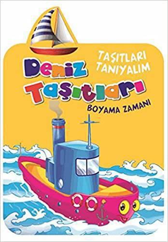 TİMAŞ DENİZ TAŞITLARI BOYAMA/TİMAŞ
