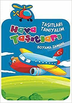 HAVA TAŞITLARI BOYAMA/TİMAŞ