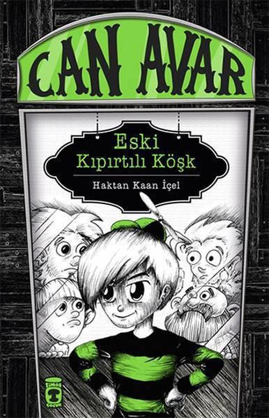 ESKİ KIPIRTILI KÖŞK / TİMAŞ/CAN AVAR