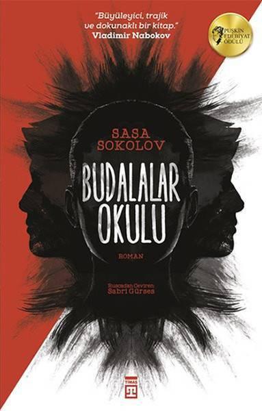BUDALALAR OKULU / TİMAŞ/SAŞA SOKOLOV