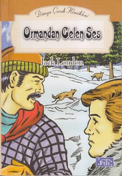 ORMANDAN GELEN SES/PRILTI/JACK LONDON