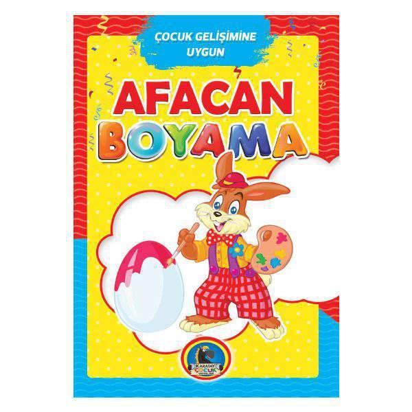 AFACAN BOYAMA / KARATAY