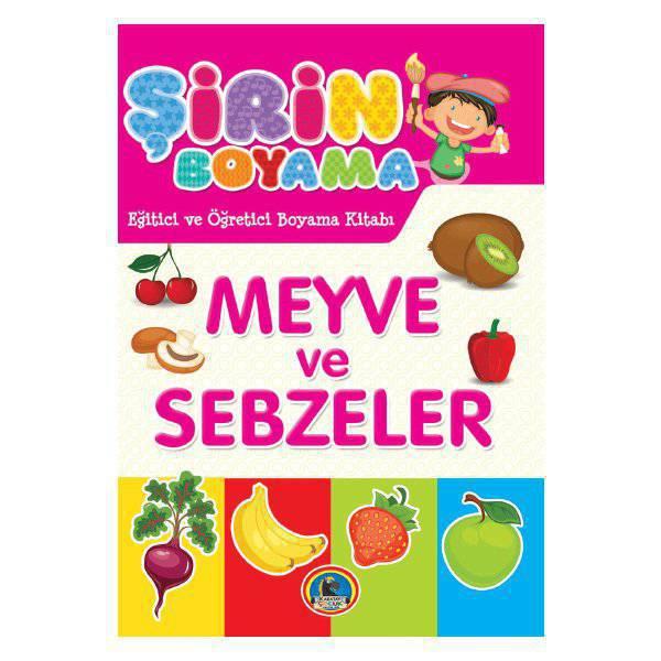 ŞİRİN BOYAMA / KARATAY