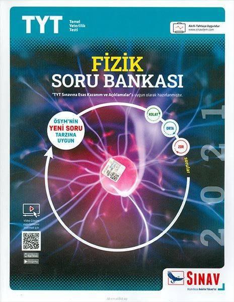 SINAV TYT FİZİK SORU BANKASI