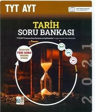 SINAV TYT-AYT TARİH SORU BANKASI