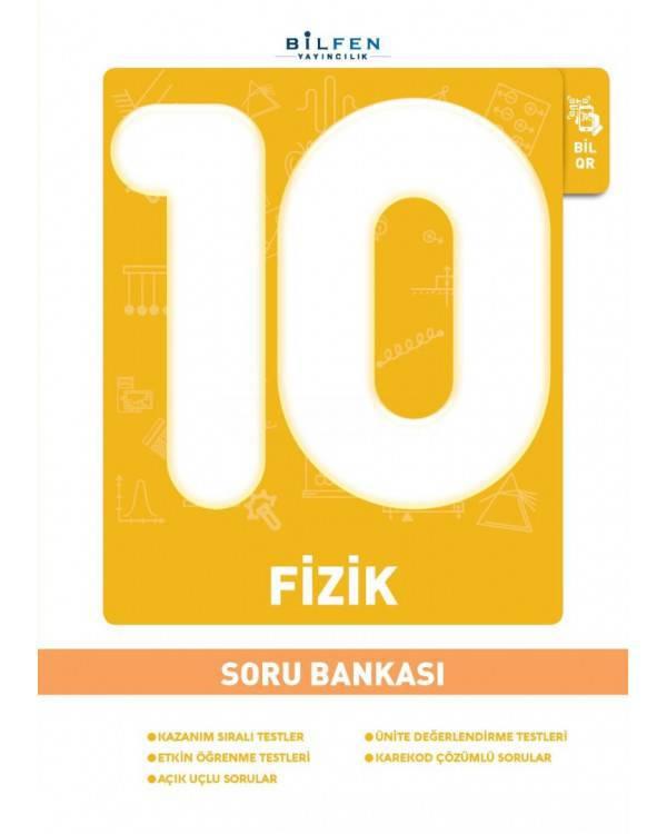 BİLFEN 10 SINIF FİZİK SORU BANKASI