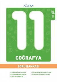 BİLFEN 11.SINIF COĞRAFYA SORU BANKASI