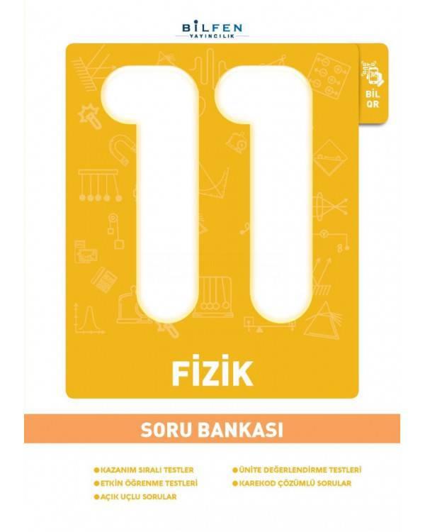 BİLFEN 11.SINIF FİZİK SORU BANKASI