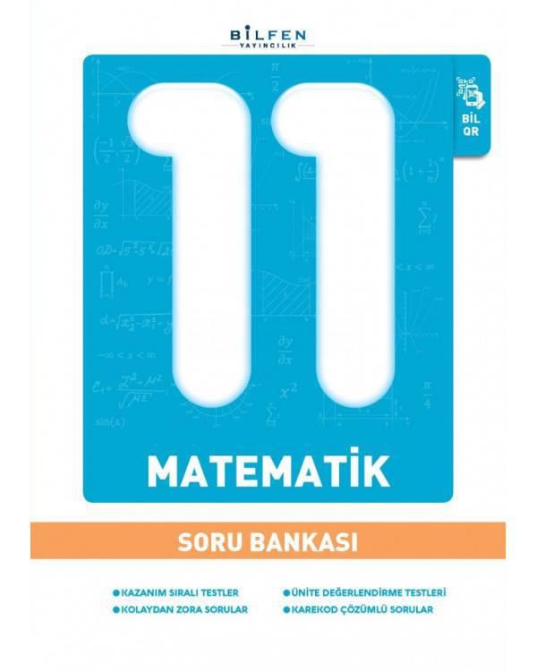 BİLFEN 11.SINIF MATEMATİK SORU BANKASI