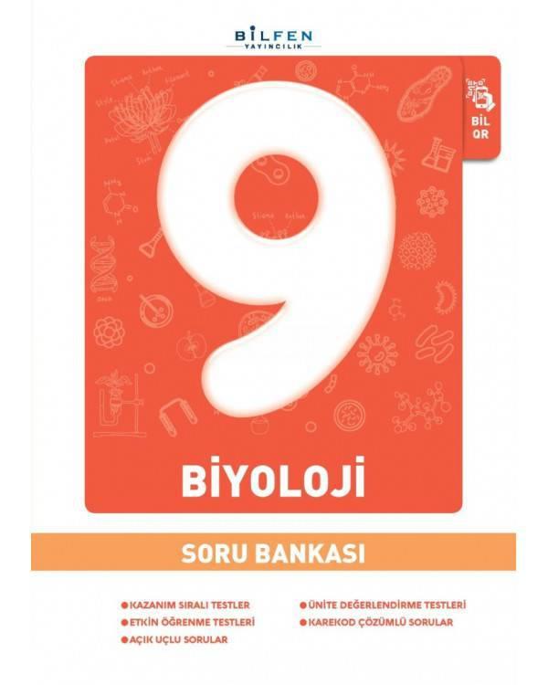 BİLFEN 9.SINIF BİYOLOJİ SORU BANKASI