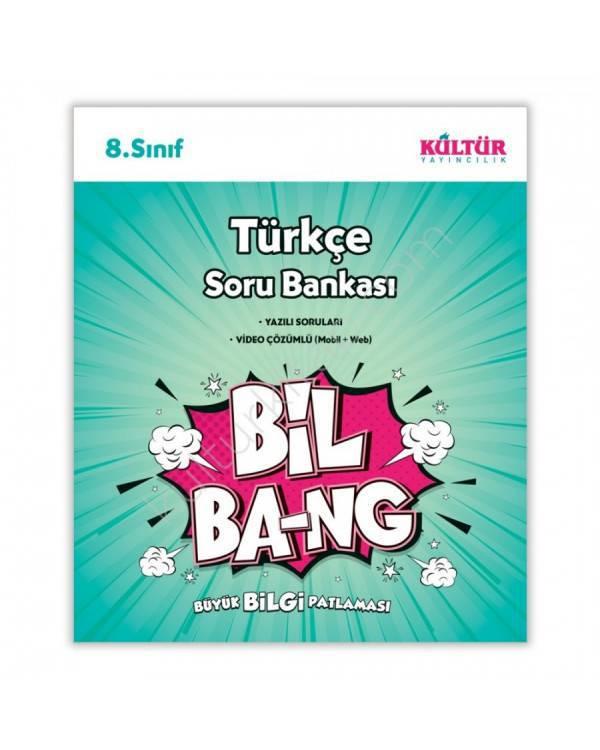 KÜLTÜR 8.SINIF TÜRKÇE SORU BANKASI