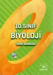 ENDEMİK 10 SINIF BİYOLOJİ SORU BANKASI