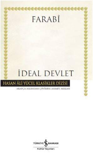 İDEAL DEVLET/İŞ BANKASI/FARABİ