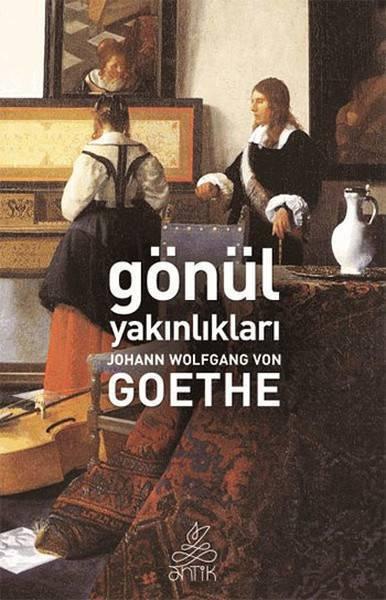 GONUL YAKINLIKLARI / ANTIK/GOETHE