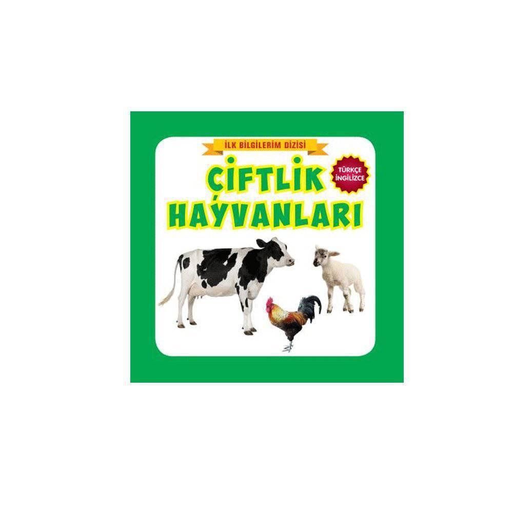 ILK BILGILERIM CIFTLIK HAYVANLARI
