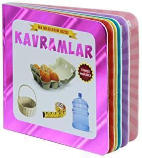ILK BILGILERIM KAVRAMLAR/REF REF