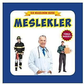 ILK BILGILERIM MESLEKLER/REF REF