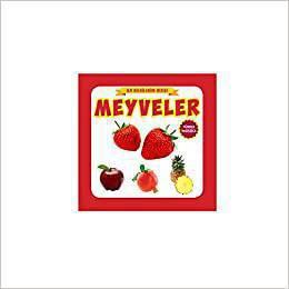 ILK BILGILERIM MEYVELER/REF REF
