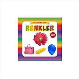 ILK BILGILERIM RENKLER/REF REF