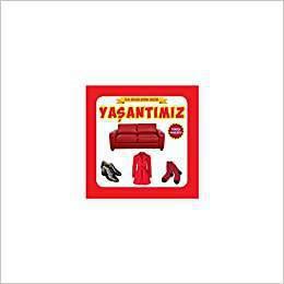 İLK BILGILERIM YASANTIMIZ/REF REF