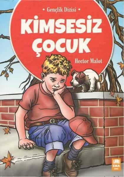 KIMSEZIN COCUK EMA