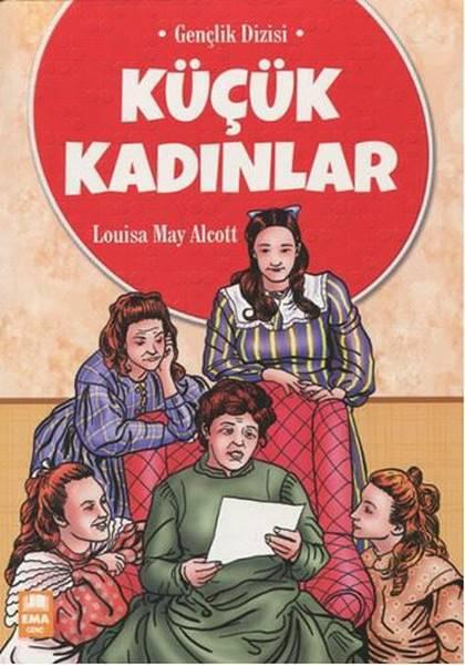 KUCUK KADINLAR EMA