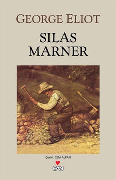 SILAS MANER /CAN YAYINLARI/GEORGE ELIOT